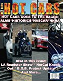 HOT CARS No. 8 The Nation's Hottest Car Magazine! 2012 9781481030458 Front Cover