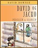 David Og Jacko Pedellen Og Slangen (Danish Edition) 2012 9781922159458 Front Cover