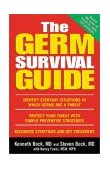 Germ Survival Guide 2003 9780071400459 Front Cover