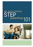Step Parenting 101 2007 9780785288459 Front Cover