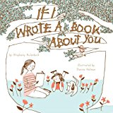 If I Wrote a Book about You 2014 9781927018460 Front Cover