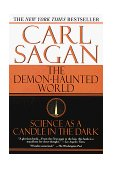 Demon-Haunted World Science as a Candle in the Dark 1997 9780345409461 Front Cover