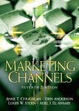 Marketing Channels 7th 2006 Revised  9780131913462 Front Cover