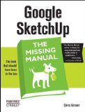 Google SketchUp 2009 9780596521462 Front Cover
