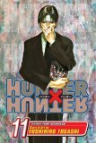 Hunter X Hunter 2006 9781421506463 Front Cover