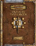 Premium Dungeons and Dragons 3. 5 Player's Handbook with Errata 2012 9780786962464 Front Cover