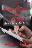 Literacy Tour on America A Poem for Joy and a Poem for Pain 2008 9781440447464 Front Cover