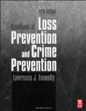 Handbook of Loss Prevention and Crime Prevention  cover art