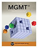 Mgmt + Mgmt Online, 1 Term 6 Months Access Card: