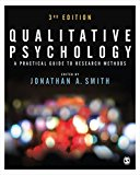 Qualitative Psychology A Practical Guide to Research Methods