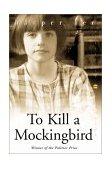 To Kill a Mockingbird 2005 9780060935467 Front Cover