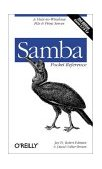 Samba Pocket Reference A Unix-to-Windows File and Print Server 2nd 2003 9780596005467 Front Cover