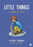 Little Things A Memoir in Slices 2008 9781416549468 Front Cover