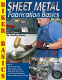 Sheet Metal Fabrication Basics 2007 9781929133468 Front Cover