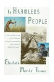 Harmless People 2nd 1989 Revised 9780679724469 Front Cover