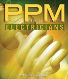 Practical Problems in Mathematics for Electricians 9th 2011 9781111313470 Front Cover