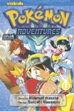 Pok�mon Adventures (Gold and Silver), Vol. 13 2011 9781421535470 Front Cover