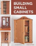 Building Small Cabinets 2011 9781600853470 Front Cover