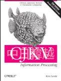 CJKV Information Processing 2nd 2009 Revised 9780596514471 Front Cover