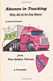 Abuses in Trucking 2012 9781480133471 Front Cover