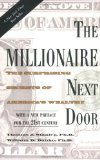 Millionaire Next Door The Surprising Secrets of America's Wealthy 2010 9781589795471 Front Cover