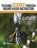Teaching Science Through Inquiry-based Instruction, With Enhanced Pearson Etext -- Access Card Package: