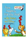 Ten Apples up on Top! 1998 9780679892472 Front Cover