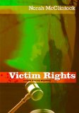Victim Rights 2010 9780889954472 Front Cover