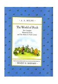 World of Pooh The Complete Winnie-the-Pooh and the House at Pooh Corner 2010 9780525444473 Front Cover