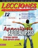 Lecciones B�blicas Creativas Apocalipsis 2009 9780829755473 Front Cover