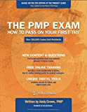 PMP Exam How to Pass on Your First Try, Sixth Edition: 6th Edition 9780990907473 Front Cover
