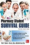 Pharmacy Student Survival Guide  cover art