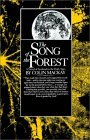 Song of the Forest 1987 9780345346476 Front Cover