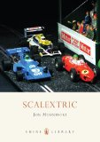 Scalextric 2009 9780747807476 Front Cover