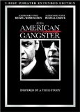 Case art for American Gangster (2-Disc Unrated Extended Edition)