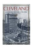 Cleveland A Concise History, 1796-1996 2nd 2009 9780253211477 Front Cover