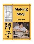 Making Shoji 2000 9780941936477 Front Cover