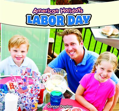 Labor Day 2012 9781448861477 Front Cover