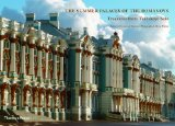 Summer Palaces of the Romanovs Treasures from Tsarskoye Selo 2012 9780500516478 Front Cover