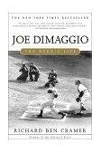Joe Dimaggio The Hero's Life 1st 2001 Reprint 9780684865478 Front Cover