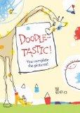 Doodletastic! 2011 9780735840478 Front Cover