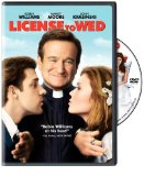 Case art for License to Wed