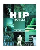 HIP Hotels - Italy 2002 9780500283479 Front Cover