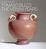Tomaso Buzzi at Venini At Venini 2015 9788857222479 Front Cover