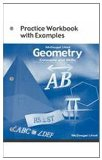 Geometry Concepts and Skills 2002 9780618140480 Front Cover