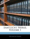 Samtliche Werke, Volume 4 2010 9781142031480 Front Cover