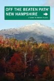 New Hampshire - Off the Beaten Path� A Guide to Unique Places 8th 2009 9780762750481 Front Cover