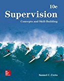 Supervision: Concepts & Skill-building