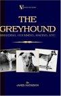 Greyhound Breeding, Coursing, Racin 2005 9781846640483 Front Cover