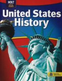 United States History - Independence to 1914 CA Edition: Textbook